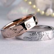 虎の結婚指輪